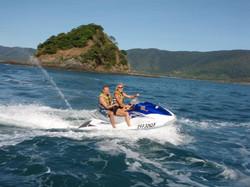 Palm Cove Jet Ski