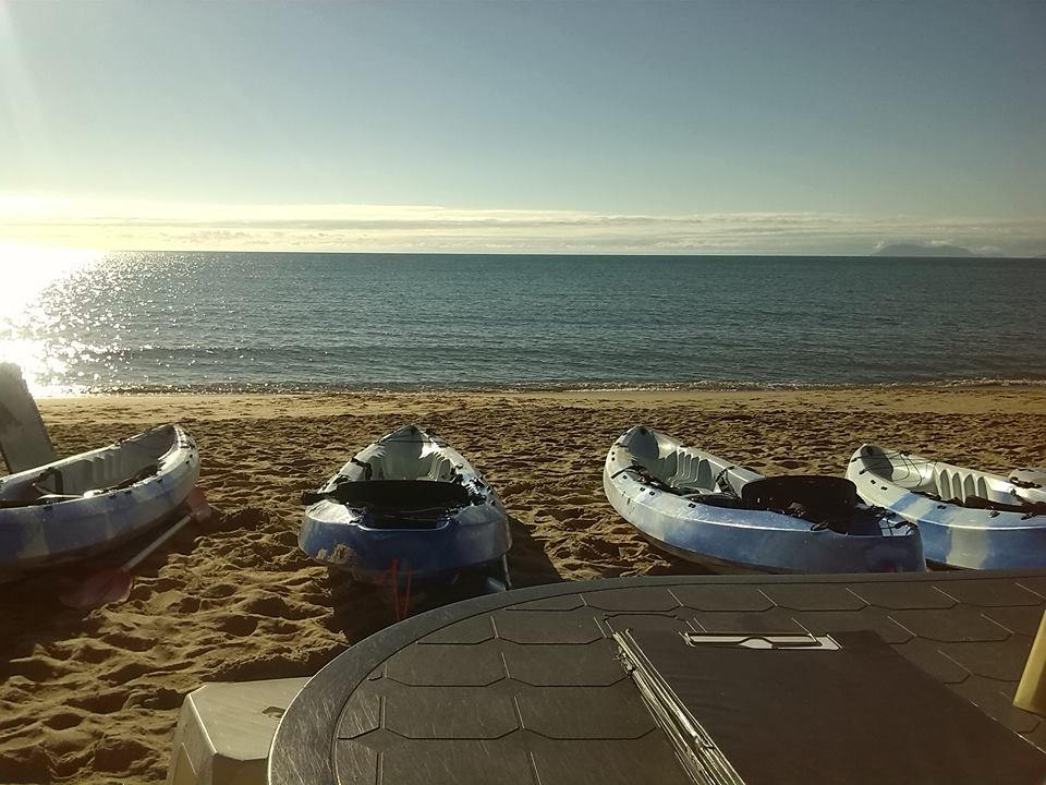 Palm Cove Sea Kayak