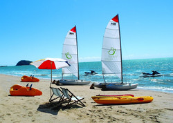 Palm Cove Water Craft