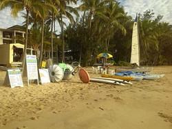 Just for fun - Beach Fun Co