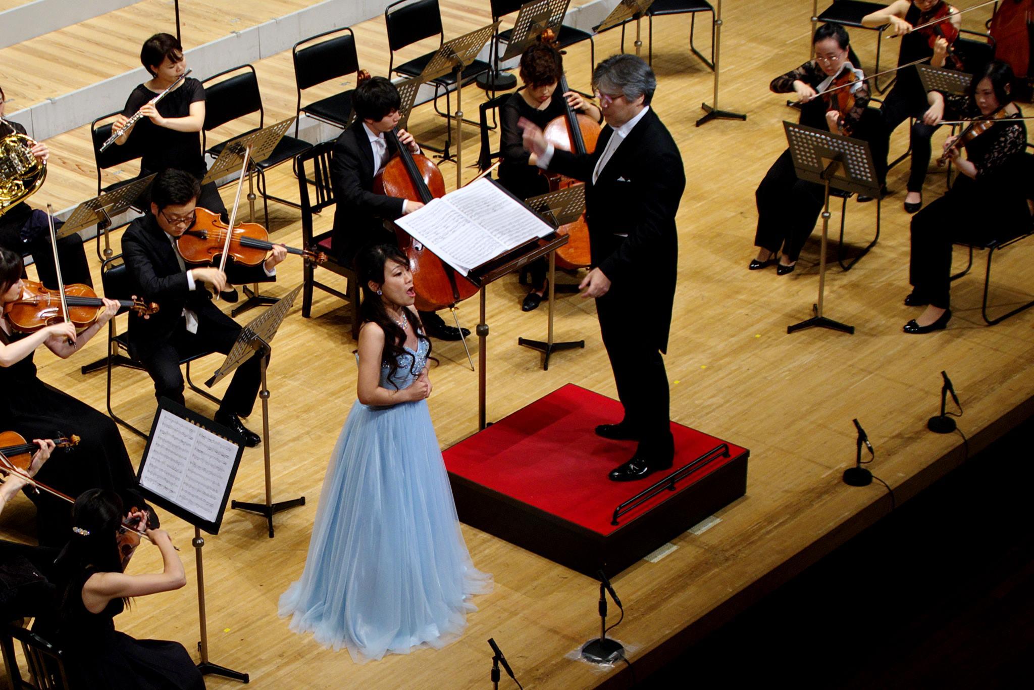 Ave Maris Stella(Mendelssohn)