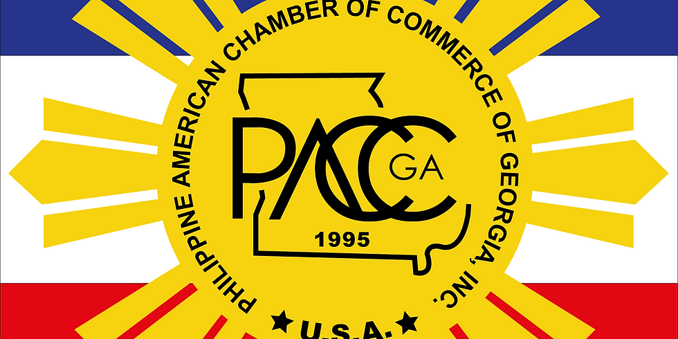 2021 PACCGA Induction of BOD & Officers