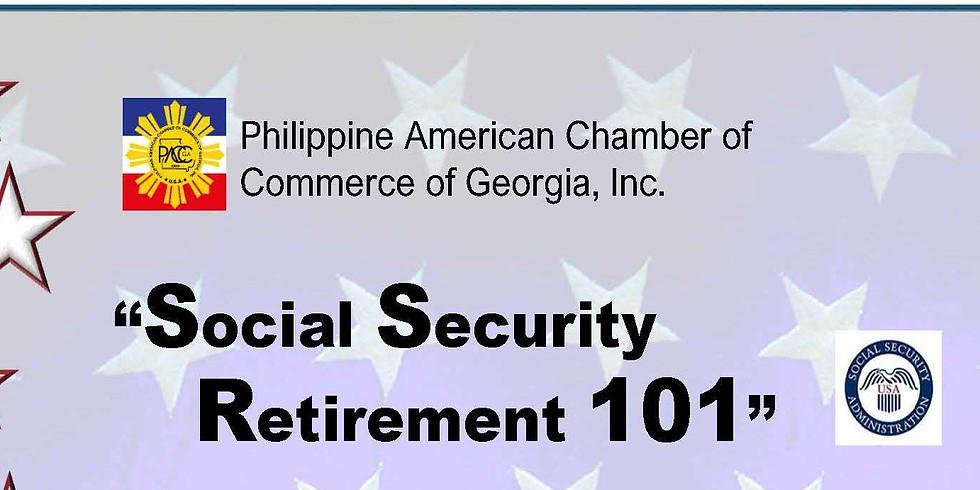 Social Security Retirement 101