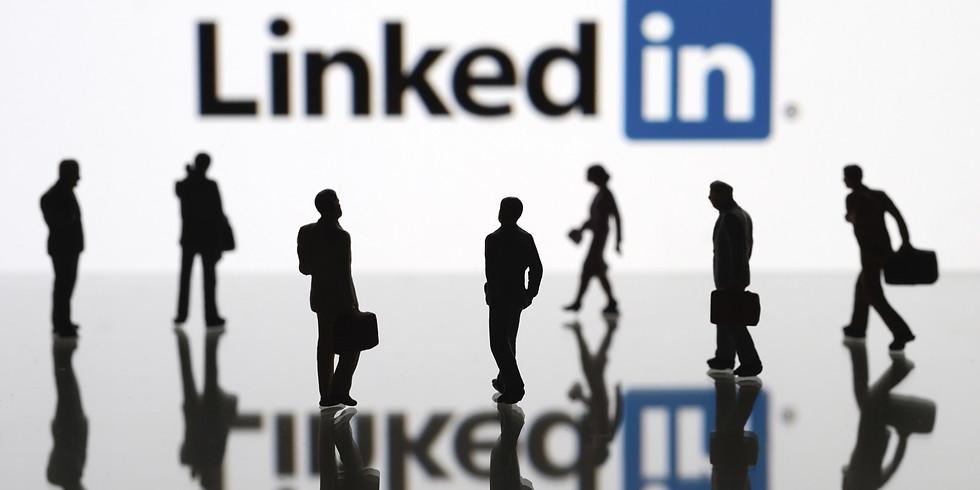 LinkedIn Basics: Using LinkedIn to Get Ahead
