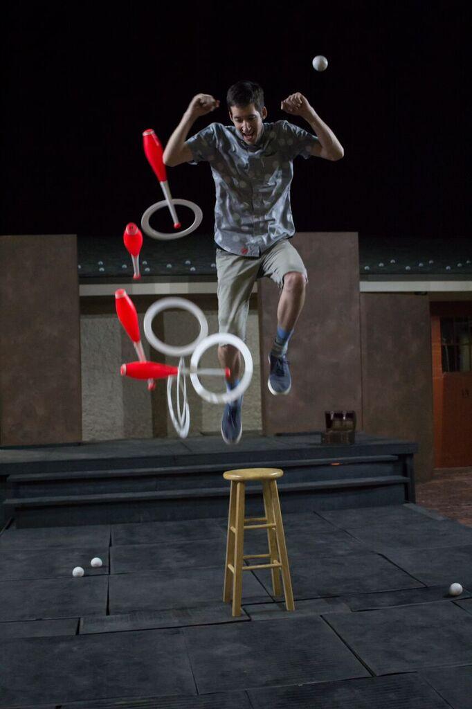 bom circo!