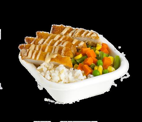 Sushi School Canteen