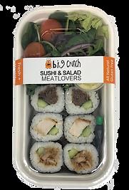 Sushi Sydney