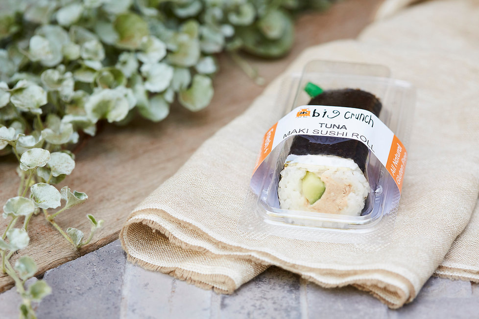Sushi Supplier Melbourne