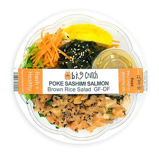 POKE SALMON Brown Rice Salad (380g).png