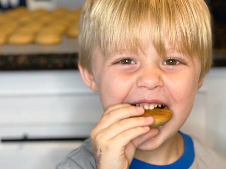 Family Favorite- Grandma Melba's Cookies