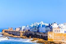 Essaouira seashore