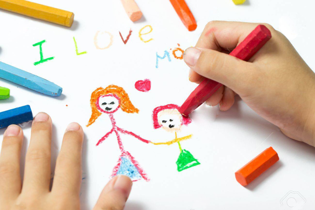 幼兒綜合繪畫班 / Toddler Painting Class (3-5歲)