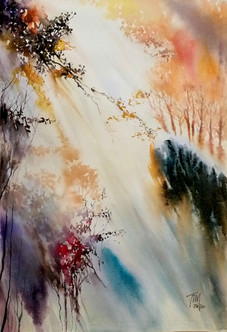 tim-landscape抽象
