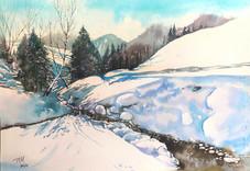 timsir-landscape-snow
