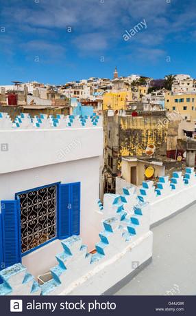 medina-old-city-tangier-morocco-africa