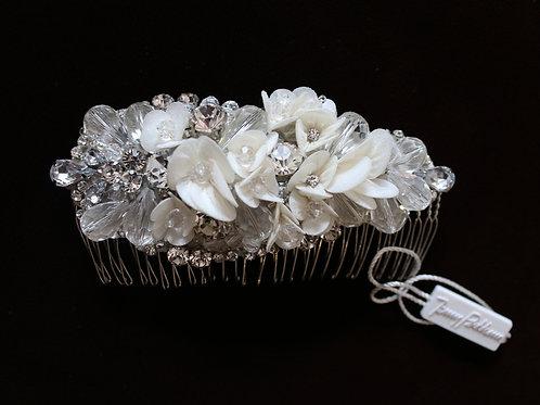 Jenny Packham Camellia Comb