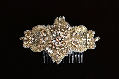 Gold Comb