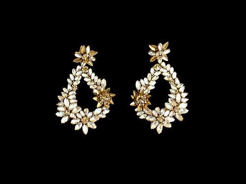 Deepa Gurnani Belie Earrings