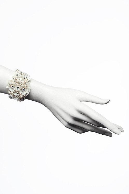Jenny Packham Camellia Bracelet