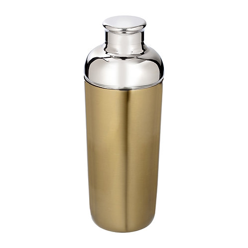 Marquis by Waterford Vintage Vim & Vigor Cocktail Shaker