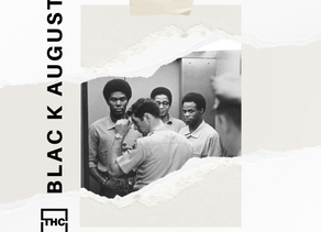 What is Black August?
