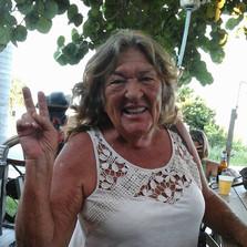 Peace Patty