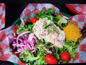 Archie's Neptune Salad