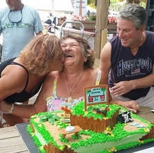 Patty's birthday!
