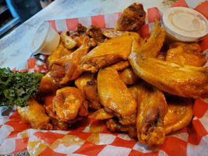 Archie's chicken wings