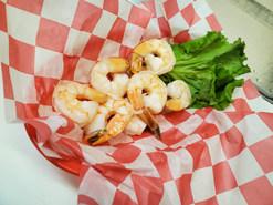 Archie's shrimp cocktail