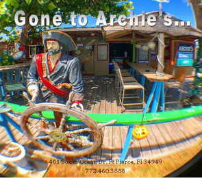 Gone to Archie's
