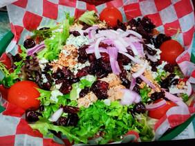 Archie's Black and Bleu Chicken Salad
