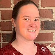 Laura Stonitsch headshot