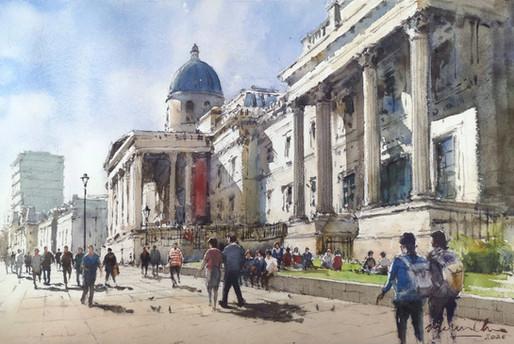 National Gallery • London, UK