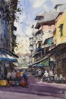 Hanoi Backlane No.2 • Vietnam