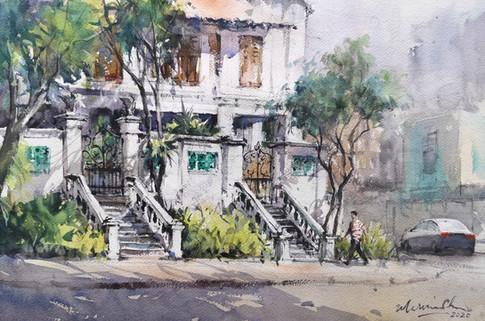 Neil Road Heritage House, Singapore