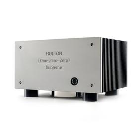 Holton Precision Audio