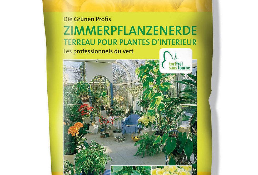 EGP Zimmerpflanzenerde 10l