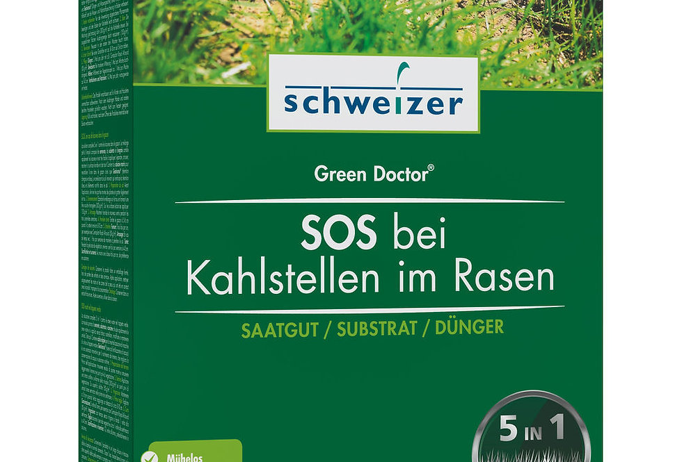 Green Doctor 1.5 kg
