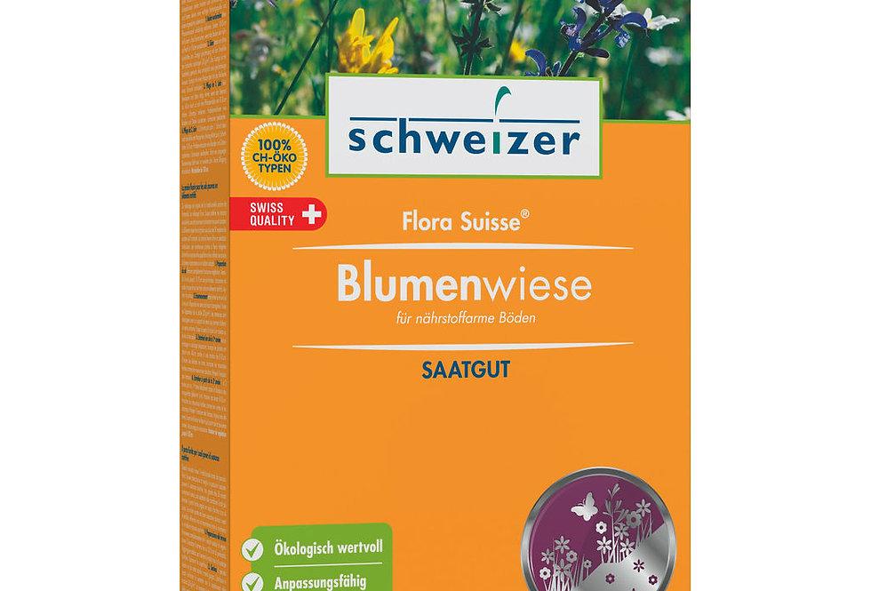 Wildblumenmischung Flora Suisse 0.5 kg