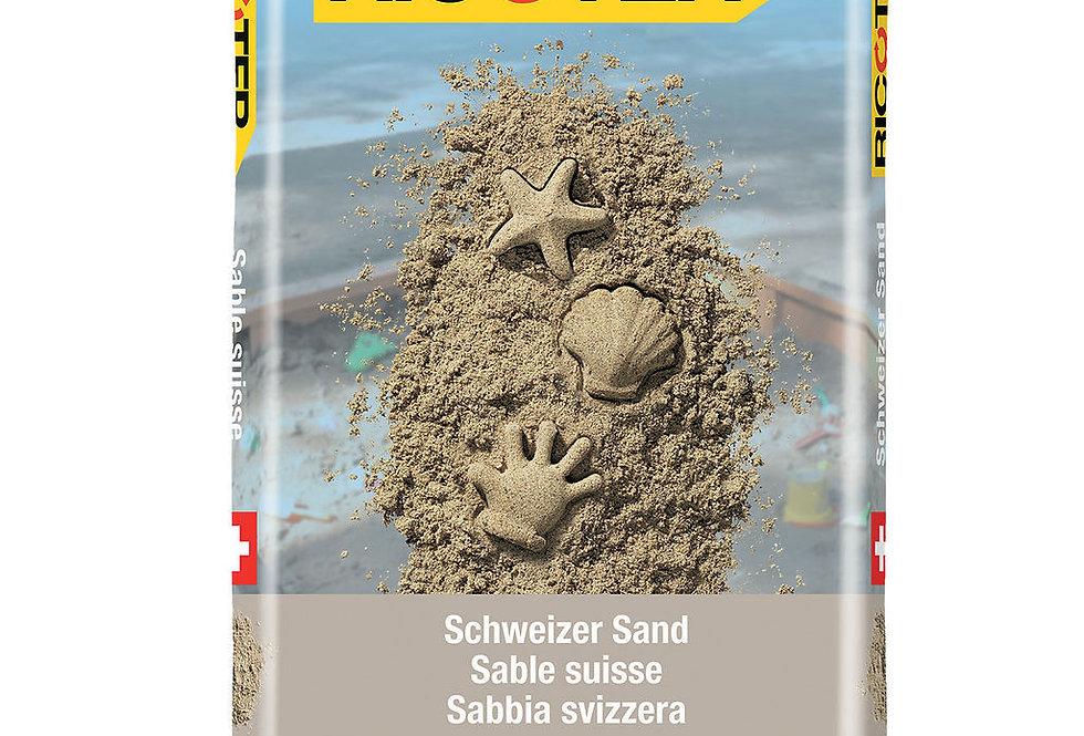 Schweizer Sand 20kg