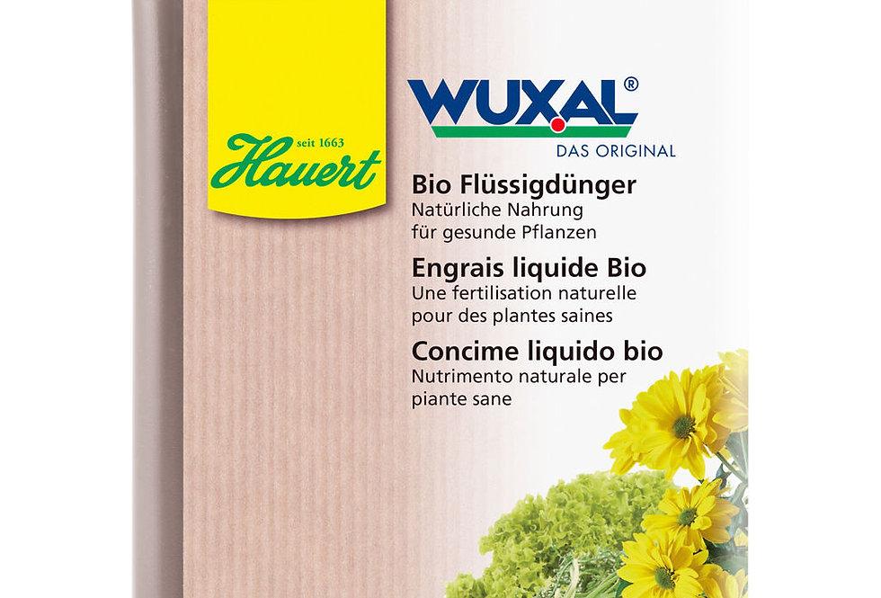Wuxal Bio flüssig 1l