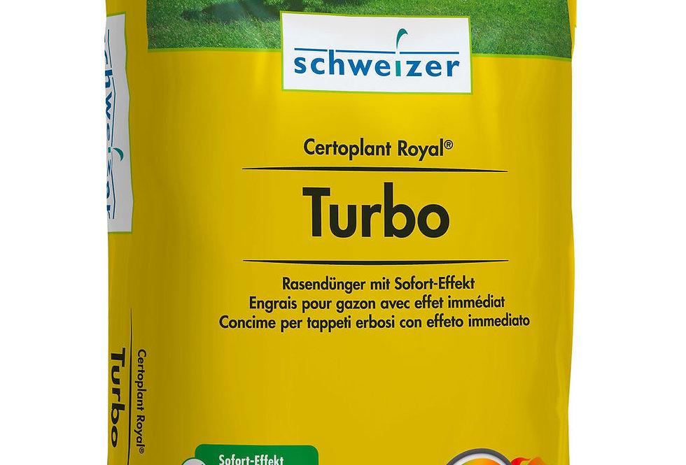 Certoplant Royal Turbo