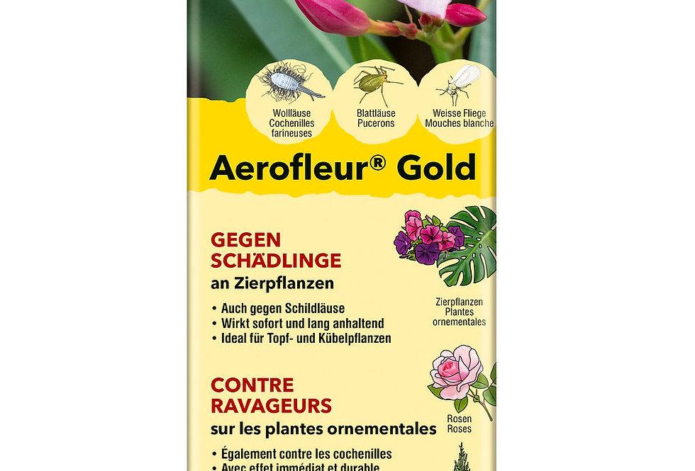 Aerofleur Gold Granulat