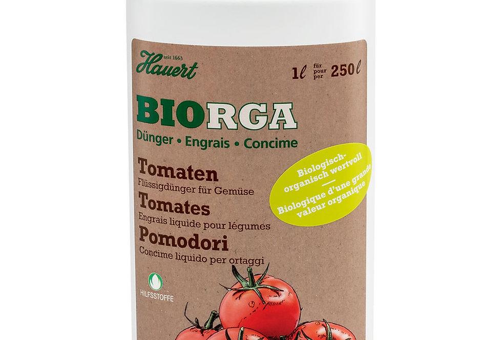 Bio Tomatenflüssigdünger 1l