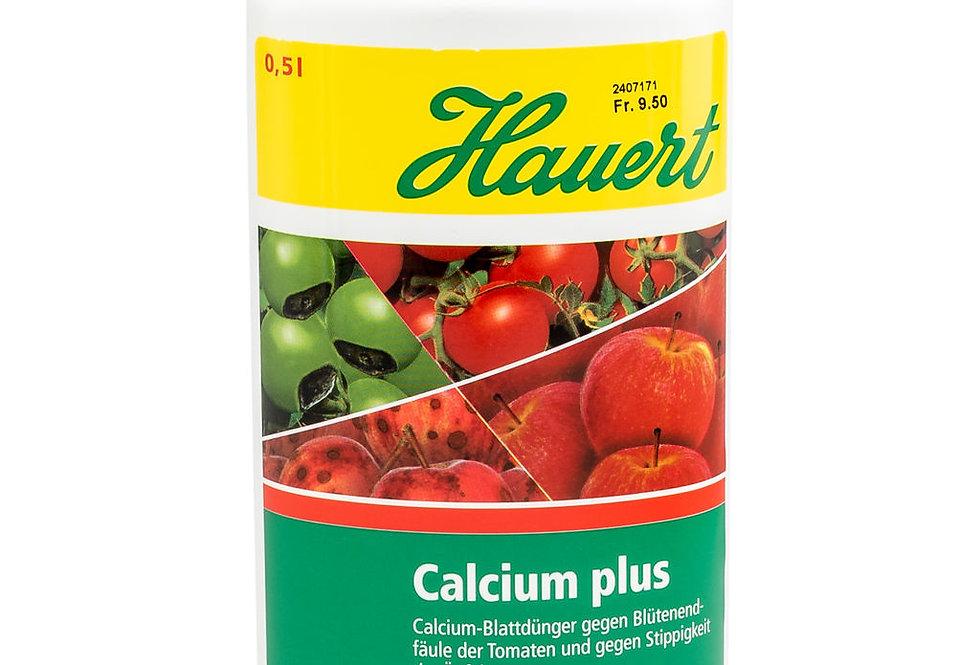 Calcium plus (flüssig) 0.5 l