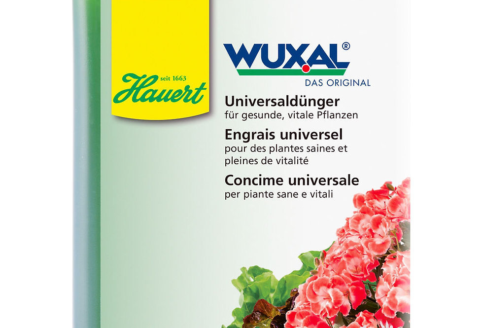 Wuxal Universal 1l