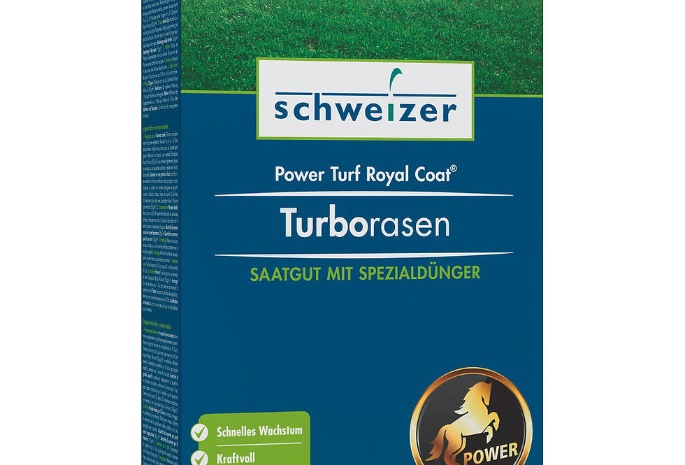 Power Turf Royal Coat 1.25 kg