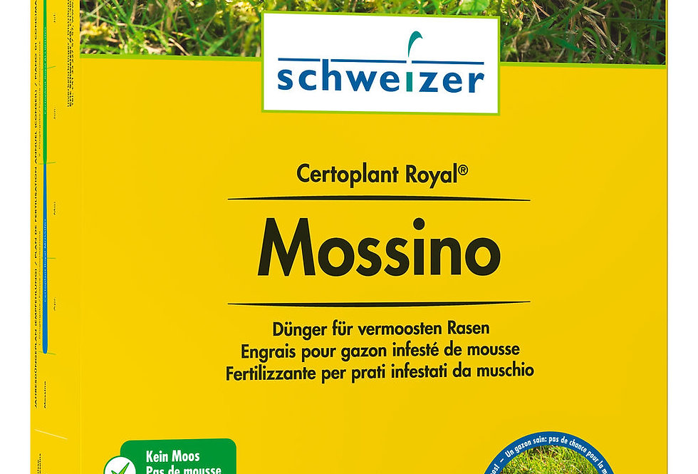 Certoplant Royal Mossino