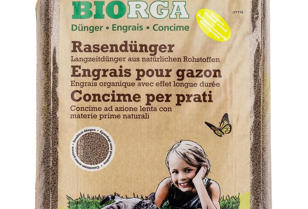 Biorganic Rasendünger 5 kg